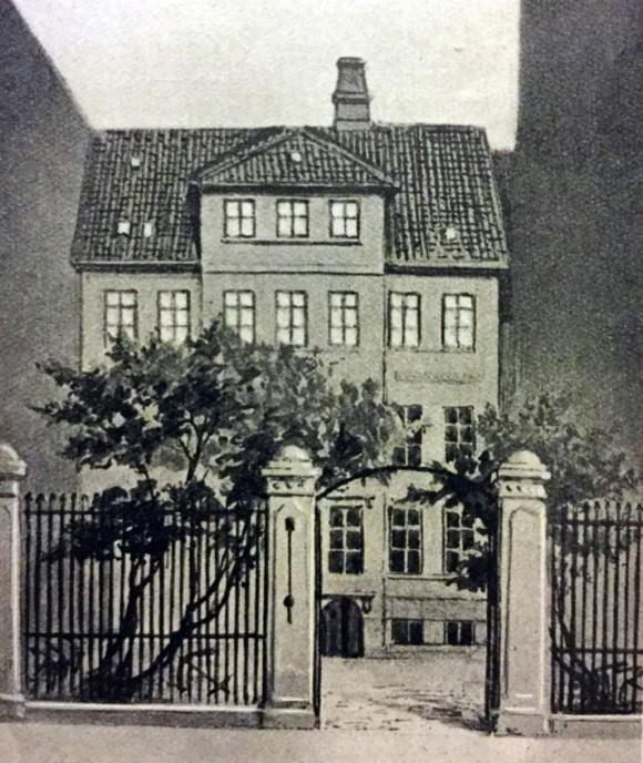 Amaliegade 9