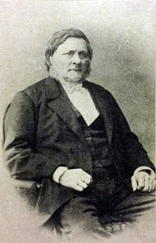 MJ Grønbech